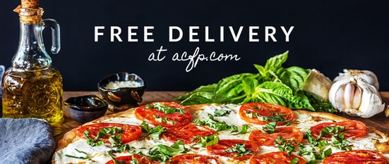 Anthony's Coal Fired Pizza Free Pizza Delivery
