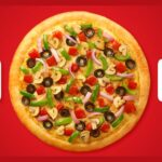 Mother's Day Food Deals on Pizza 2021