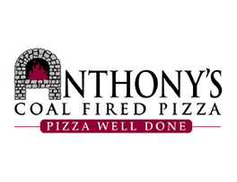 Anthony's Coal Fired Pizza coupons