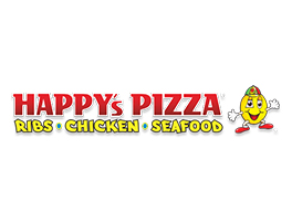 Happy's Pizza coupons