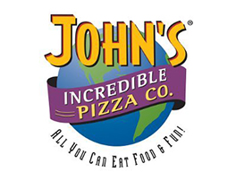 John's Incredible Pizza coupons