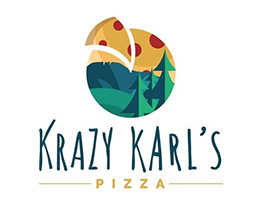 Krazy Karl's Pizza coupons